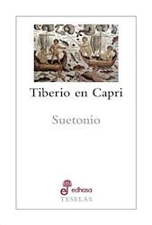 Libro Tiberio En Capri
