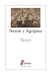 Libro Neron Y Agripina