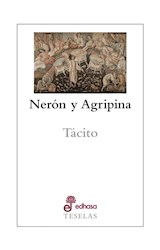 Papel NERON Y AGRIPINA