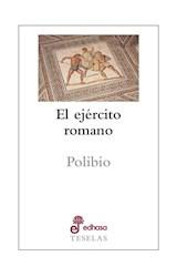 Papel EL EJERCITO ROMANO