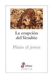 Libro La Erupcion Del Vesubio