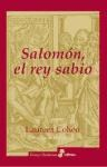 Libro Salomon  El Rey Sabio