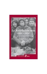 Papel LA REVOLUCION RUSA 1891-1924,