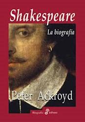 Libro Shakespeare