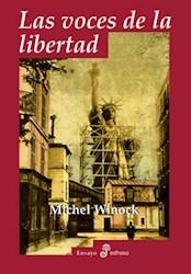 Libro Las Voces De La Libertad