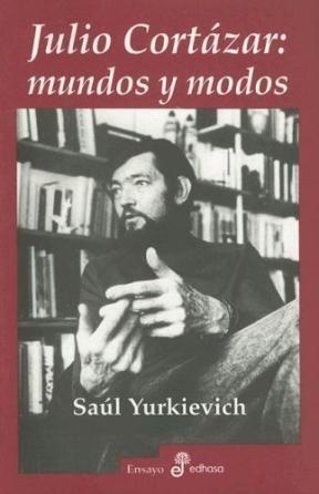 Papel Julio Cortázar: Mundos Y Modos