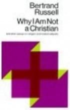 Papel Por Qué No Soy Cristiano