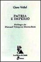 Papel Patria E Imperio