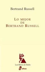 Papel Mejor De Bertrand Russell, Lo