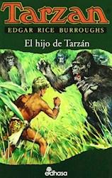 Libro El Hijo De Tarzan