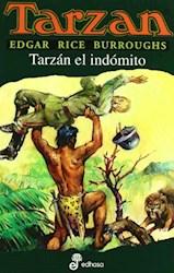 Libro Tarzan El Indomito