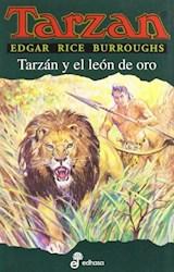 Libro Tarzan Y El Leon De Oro