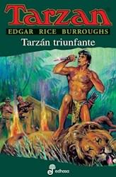 Libro Tarzan Triunfante