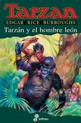 Libro Tarzan Y El Hombre Leon