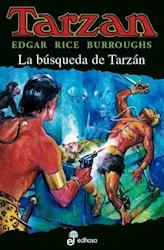 Libro La Busqueda De Tarzan