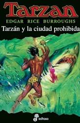 Libro Tarzan Y La Ciudad Prohibida
