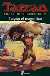Libro Tarzan El Magnifico