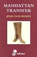 Papel MANHATTAN TRANSFER (CARTONE)