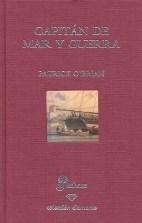 Papel Capitan De Mar Y Guerra