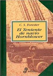 Libro El Teniente De Navio Hornblower