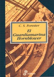 Libro El Guardiamarina Hornblower