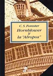 """Papel Hornoblower Y La """"Atropos"""""""