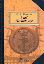 Libro Lord Hornblower