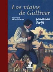 Papel Viajes De Gulliver, Los (Estuche)