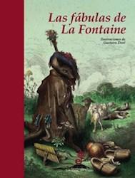 Papel Fabulas De La Fontaine, Las