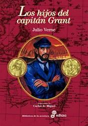 Papel Hijos Del Capitan Grant, Los