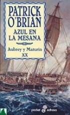 Libro 20. Azul En La Mesana