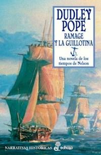 Libro Ramage Y La Guillotina
