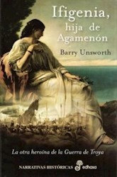 Libro Ifigenia  Hija De Agamenon