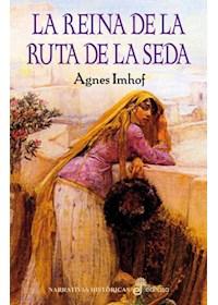 Papel La Reina De La Ruta De La Seda: Arib La Cortesana De Oriente