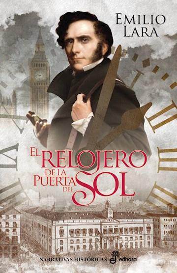 Papel El Relojero De La Puerta Del Sol