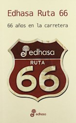 Libro Ruta 66 - 66 Años En La Carretera