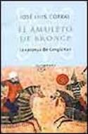 Papel AMULETO DE BRONCE LA EPOPEYA DE GENGIS KAN (QUINTETO)