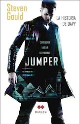 Libro 1. Jumper La Historia De Davy