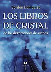Libro Libros De Cristal  Los Devoradores De Sueños
