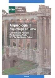 Papel Arqueología Ii