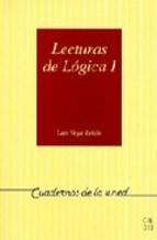 Papel Lecturas De Lógica I