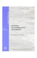 Papel Sistemas de información geográfica