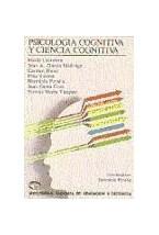 Papel Psicología cognitiva y ciencia cognitiva