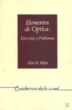 Papel Elementos De Óptica : Ejercicios Y Problemas