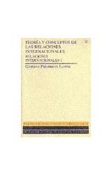 Papel Teoría Y Concepto De Las Relaciones Internacionales