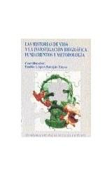Papel LAS HISTORIAS DE VIDA Y LA INVESTIGACION BIOGRAFICA