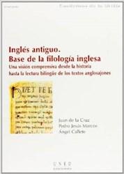 Papel Inglés Antiguo, Base De La Filología Inglesa