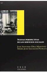 Papel Nuevas perspectivas de los servicios sociales