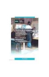 Papel MODELOS DE ORIENTACION E INTERVENCION PSICOPEDAGOGICA