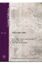 Test PSICOMETRIA